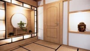 דלתות אלומיניום לכניסה בעומר